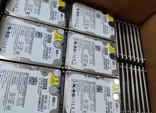 هاردسكات WD 320GB HDD2.5