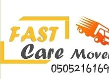 FAST CARE MOVERS PACKERS IN DUBAI Marina