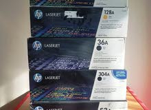 Original HP Toner Cartridges