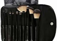 bellapierre brushes kit ,brand new natural hair
