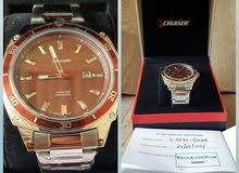 ساعة رجالية/ Man's watch