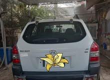 سيارة توكسان 2009