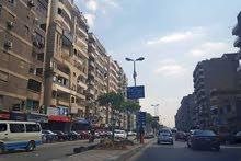 شقة 150 متر مفروشة في المقطم في القاهرة مصر  شارع معهد الجزيرة شارع 9 الرءيسي