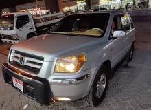 Honda MRV 2006