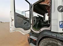 شاحنة تانكر اسكانيا موديل 2017