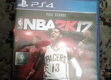 NBA 2K17 (Free Delivery)