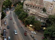 ايجار مفروش في المهندسين ب 6000 جنيه شارع السودان الرئيسي قرب ميدان لبنان