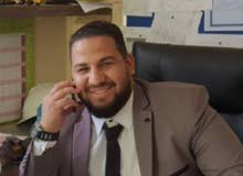 Egyptian accountant-محاسب مصرى