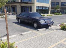 Mercedes W140 S500 for sale