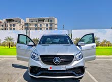 Mercedes GLE 350, AMG Edition 2017 For Sale