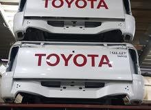 Toyota hilux 2021 cargo body