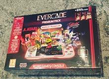 Evercade Premium Pack +3 Namco/Atari/Interplay