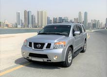 Well Maintained  Nissan Armada  2010