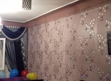 شقة ناصية 125 م س لوكس – شارع رضوان - الهانوفيل