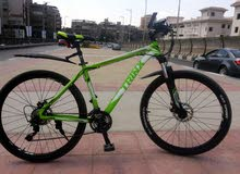 trinx c500