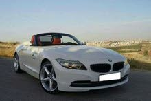 Automatic BMW 2015 for rent - Amman