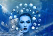 تسويق وعمل اعلانات مموله احترافية عبر فيس بوك وجميع وسائل التواصل الاجتماعي
