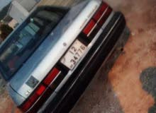 Manual Blue Toyota 1992 for sale