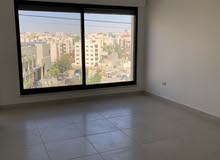 7th Circle neighborhood Amman city - 140 sqm apartment for sale