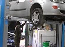 مطلوب وافد للعمل في ورشة سيارات