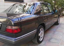 Manual Mercedes Benz 1994 for sale - Used - Amman city