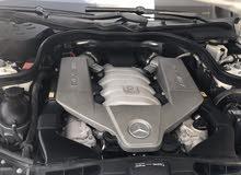 E63 AMG خليجي مرسدس 2010