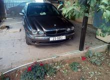 Gasoline Fuel/Power   Jaguar X-Type 2008