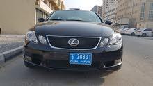 Lexus gs 430 full options usa