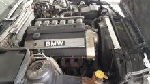 Purple BMW 520 1995 for sale
