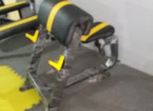 تجهيزات جيم من i4 sports بسعر المصنع