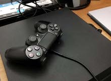 بلايستيشن 4 برو PlayStation pro