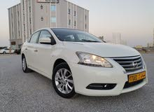 Available for sale! +200,000 km mileage Nissan Sentra 2014