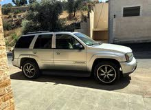 Chevrolet  2004 for sale in Amman