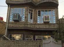 بيت ثلاث طوابق مساحة 100 متر مربع للبيع