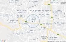4 Bedrooms rooms 3 bathrooms apartment for sale in IrbidGhorfat Al Tejara