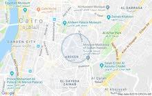 شارع الامام محمد عبده متفرع من على باشا امام شركة كريم للادوية