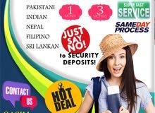90 DAYS VISIT VISA ONLY 999/-  NO CASH DEPOSIT  NO HIDDEN CHARGE  Contact 056-4218626