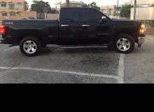 For sale Used Silverado - Automatic