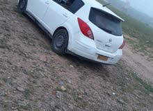Nissan Versa car for sale 2012 in Saham city