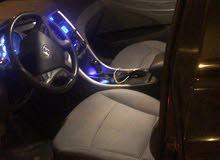 For sale 2011 Blue Sonata