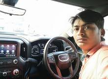 I Want Driver job