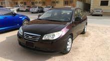 Hyundai Elantra car for sale 2010 in Al Riyadh city