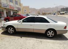 لكزيز للبيع 1999 خليجي تجديد سنه والسيارة بحاله جيده قد تم الصيانه فيها