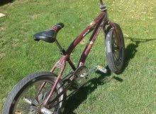 دراجة bmx للبيع