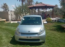 0 km mileage Daihatsu Sirion for sale