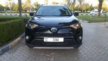 Used Toyota RAV 4 in Sharjah