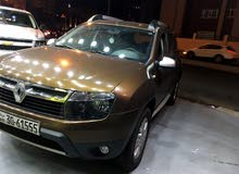 Automatic Brown Renault 2015 for sale