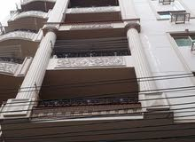 apartment for sale Fifth Floor - El Nady Street