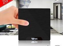 جهاز W95 Penta يجعل شاشتك Smart tv