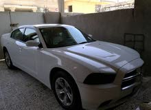 Dodge Charger in Basra for rent